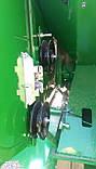 Ріпакові столи Zürn RapsProfi II рапсовый стол, фото 4