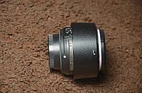 Объектив Nikon / Никон 50mm f 1.8 G AF-S +бленда +фильтр С моторо