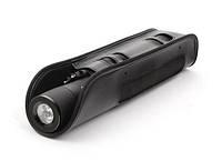 Оригинальный складной зонт BMW в чехле с LED-фонариком (51472153353)