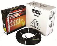 Нагревательный кабель двужильный Arnold Rak Standart 6115-20 EC