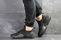 Мужские кроссовки Nike Air Huarache E.D.G.E (черные )