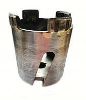Алмазна коронка Almaz Group для свердління підрозетників 82 мм