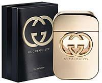Женская туалетная вода Gucci Guilty (75 мл ) КЛАССИКА, фото 1
