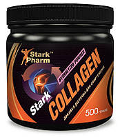 Коллаген Stark Pharm - Collagen Hydrolyzed (свиной) (500 грамм)