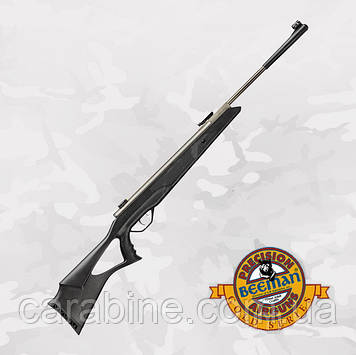Пневматическая винтовка Beeman Longhorn Silver (Биман Лонгхорн)