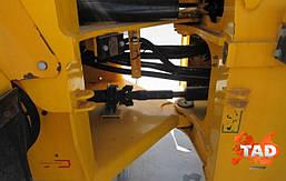 Фронтальний навантажувач JCB 436 EZX (2010 р), фото 3