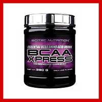 BCAA Xpress Scitec Nutrition (280г)