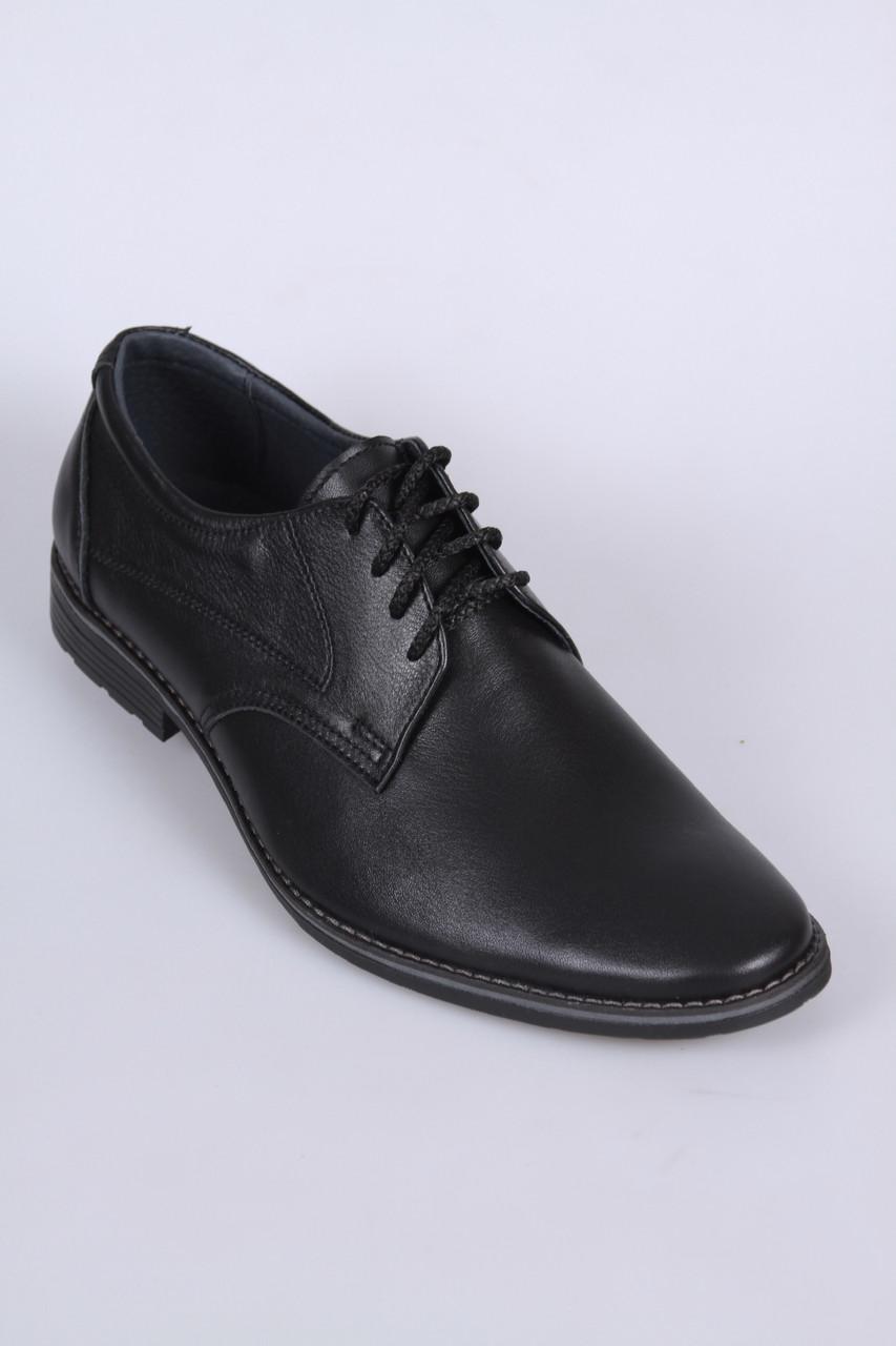 Мужская кожаная обувь от производителя