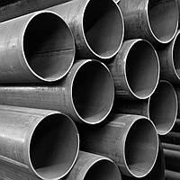 Труба нержавеющая бесшовная диаметром от 121 до 325 мм марок 12X18H10T, 08X18H10, 10Х17Н13М2Т