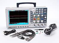 Осциллограф OWON Smart DS7102E (100 МГц, 2 канала, 1 ГВ/с) При покупке с НДС +20%