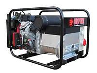 Бензиновый генератор BestPower EP10000E