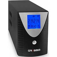 ИБП Gresso KL-800VA AVR Line-Interactive LCD