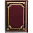 """Книга в шкіряній палітурці """"Книга мудрості Соломона"""", фото 7"""
