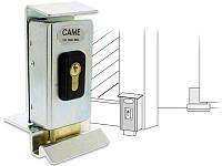 Электро-механический замок для распашных ворот CAME Lock81