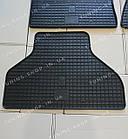 Коврики резиновые BMW X5 E70 2007-2013, фото 8