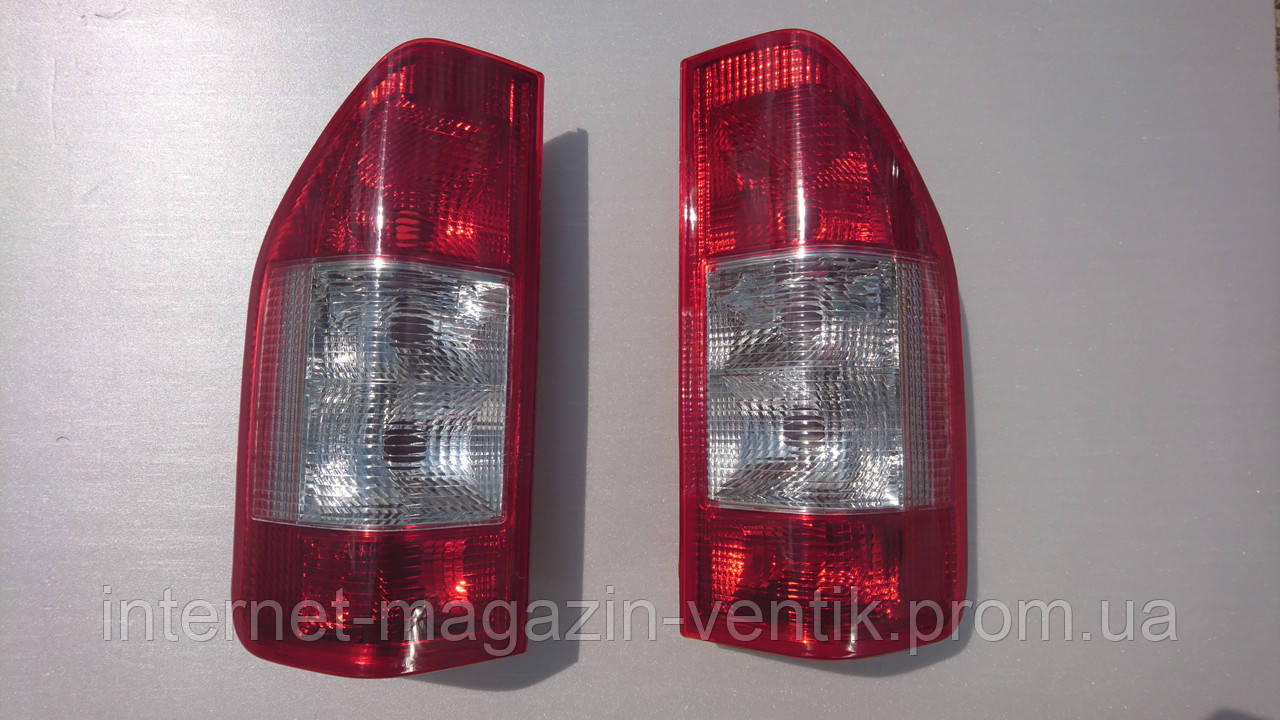Задние фонари стопы Mercedes Sprinter 00-06