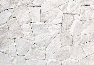 Фасад из камня Rock Face Thasos