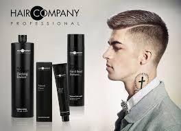 Made for Men от Hair Company серия для мужчин