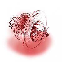 070-140-006 Картридж турбины Isuzu, 5.2D, 8980277725, 8980277722, 8980277721, 8980277720, VIFH, 898027-7731