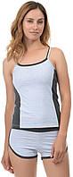 Комплект майка+шорти 0038/39 Barwa garments, фото 1