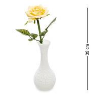 Сувенирная Роза в вазочке с LED-подсветкой LP-09 (ночник, светильник)