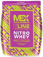 Протеин MEX Nutrition Nitro Whey 910 г