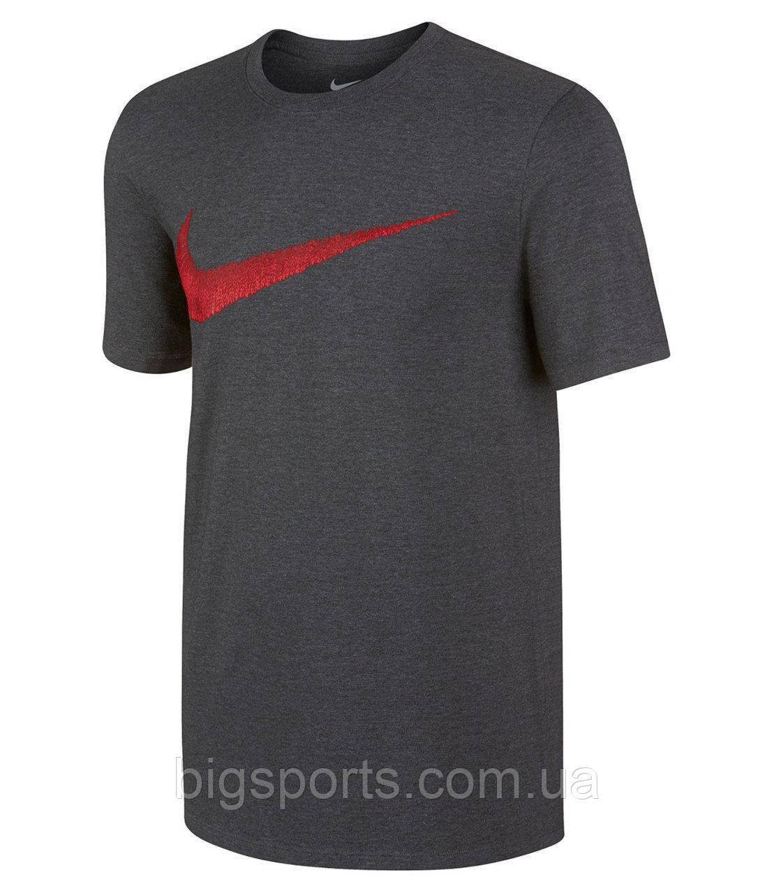Футболка муж. Nike M Nsw Tee Hangtag Swoosh (арт. 707456-071)