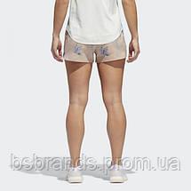 Шорты женские adidas SUPERNOVA TKO XPOSE GRAPHIC(АРТИКУЛ:CG1184), фото 2