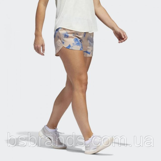 Шорты женские adidas SUPERNOVA TKO XPOSE GRAPHIC(АРТИКУЛ:CG1184)