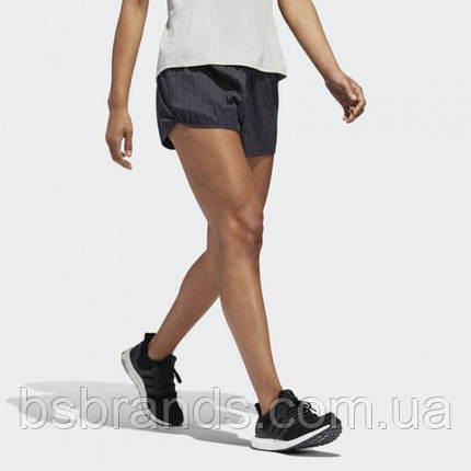 Шорты для бега adidas ALIVE W(АРТИКУЛ:CY5455), фото 2