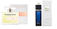 Yodeyma MIA EDP 100 ml - (аналог ADDICT DIOR), фото 1