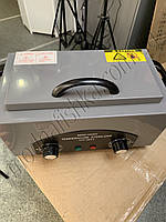 Стерилизатор сухожар, духовой шкаф CH-360T (gray)