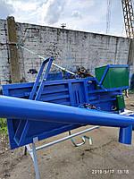 Протравитель-загрузчик сеялок ПЗС-30 (завантажувач сівалок, протравитель семян), фото 1