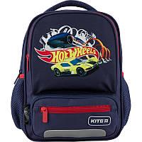 Рюкзак детский Kite Kids Hot Wheels HW19-559XS
