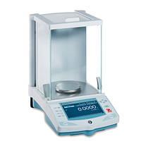 Лабораторные весы Ohaus EP413C