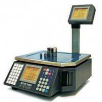 Весы с печатью чека Mettler Toledo Tiger 3600 15D (Pro)