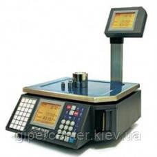Весы с печатью чека Mettler Toledo Tiger 3600 15D (Pro), фото 2