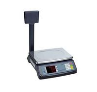 Весы электронные торговые Mettler Toledo Tiger 15 (cо стойкой)