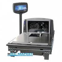 Весы интегрируемые в сканер штрихкодов ИКС-Маркет Ягуар 0015W