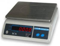Весы для простого взвешивания ИКС-Маркет ICS - 15 AW