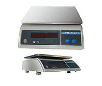 Весы для простого взвешивания ИКС-Маркет ICS - 30 AW