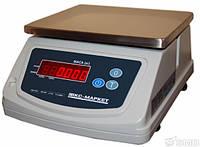 Весы для простого взвешивания ИКС-Маркет ICS - 15 PW