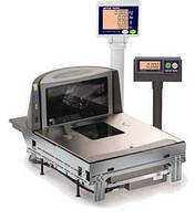 Весы интегрируемые в сканер штрихкодов Mettler Toledo DIVA-P112-069