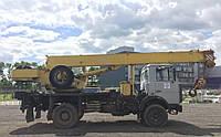 Автокран КС 35715, фото 1