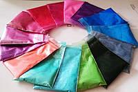 """Набор мика-пудр для декорирования пластики, 10 шт. """"Колорфул"""" Colorful"""