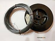 Вольфрамовая проволока ВА 0,3мм - 100м, фото 2