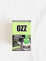 Жидкость для фумигатора OZZ 45 ночей