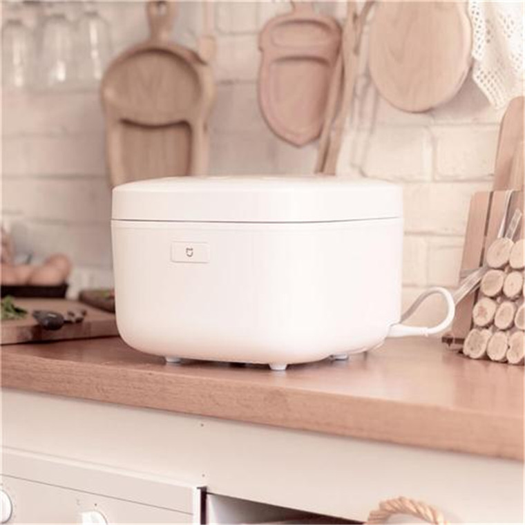 Розумна мультиварка Xiaomi Mi Induction Heating Rice Cooker 2 3 літра