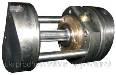 Поршень А2-ХТН (чугун), фото 2