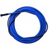 Спираль подающая (бауден) синяя 3,4м BINZEL 124.0011